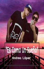 """Es Como Un Sueño""""Cornelio Vega jr y Valentín Vega"""" by AndreaLopezGe"""