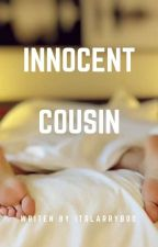 Innocent cousin. {Larry Stylinson} by ItsLarryBoo