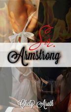Sr. Armstrong by Fury_Arath