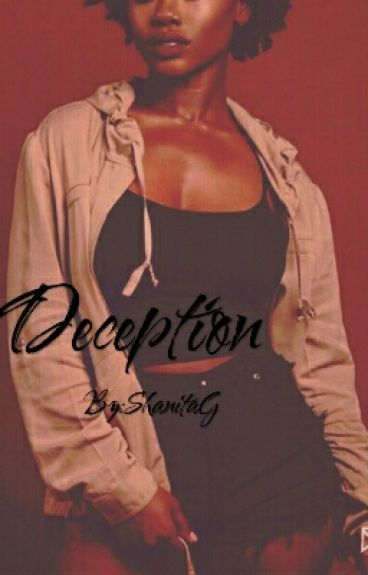 [Book 1]Deception: Love Distorted
