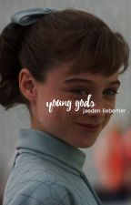 YOUNG GODS » jaeden lieberher by a-apatow