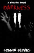 Darkness II by CBBooks