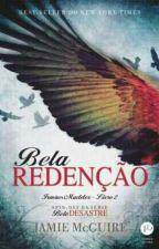 Bela Redenção- ( Irmãos Maddox 2) by Stiles_StylesK
