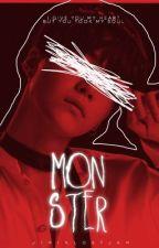 MONSTER ⎰YOONMIN ⎰KILLING STALKING ━ by JIMINLOSTBAMBI