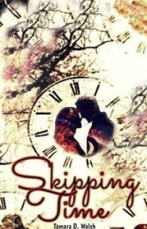 SKIPPING TIME by Tamaradw