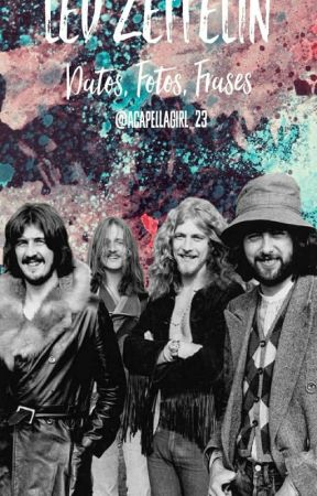 Led Zeppelin Datos Fotos Frases Jimmy Page Wattpad