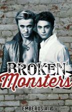 Broken Monsters by Emberosia116