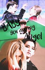 Baby, you are my angel; GyuHan by junismyangel