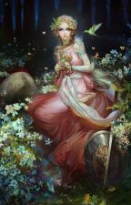 Kiều hoa by Poisonic