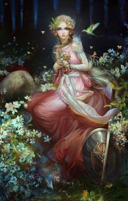 Kiều hoa - Minh Triều Mộng Lý