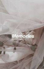 Memories   p.jm by imap0tato_