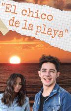 """""""El chico de la playa"""" (kevsho y tú) ❤ by solibert123"""
