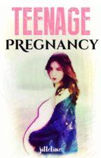 Teenage Pregnancy by jilletine