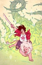 Amor, sangre y guerra - Steven Universe by FenixRenaciente