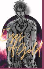 Eyes Of Gold [ Trafalgar Law X Reader ] by eluthromaniac