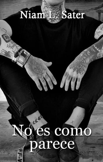 No es como parece [Larry Stylinson Fanfiction]