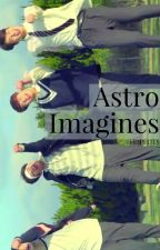 Astro Imagines//Requests Closed for now! by HopeOTS