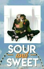 Sour and Sweet by Fabis_Tashi