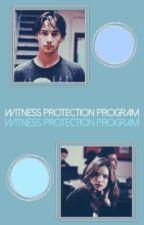 Witness Protection Program // Keanu Reeves by Puregoldrebel
