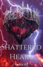 Shattered Heart (Red Queen) by hanna_h18