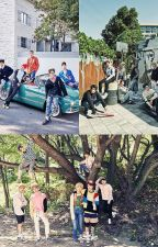 NCT Imaginas/Oneshots by Fangirlingsince96