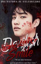 Devilish smile  || ChanSoo by VicLeoBeJung