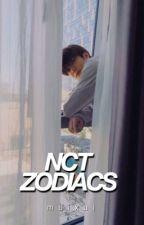 NCT Zodiacs by muixui