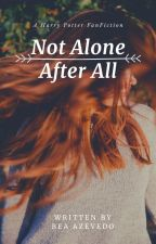 Not Alone After All by MrStarkIDntFeelSoGud