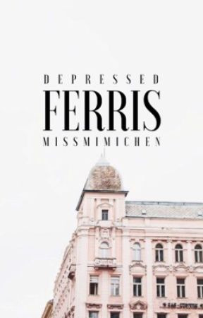 Ferris | [3] ✓ by thelunarequinox