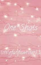 Light Up The Night | One-Shots | Discontinued by littlefanficwriter13