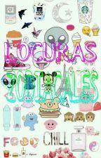 Locuras Zodiacales (PAUSADA) by SuZukulentaEscritora