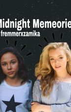 Midnight Memories| An SoR fanfic by breaarmy