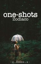 One-shots  Zodiaco #SHAwards by Bloom_Hate