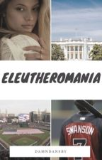 Eleutheromania ||| Dansby Swanson by damndansby