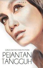 Pejantan Tangguh by Jaya_Suporno