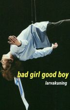 BAD GIRL GOOD BOY [JJK] by larvakuning