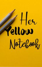 Her Yellow NoteBook by Briredrose