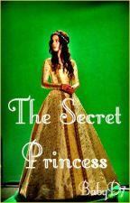 The Secret Princess (N.H.) by BlackHand7