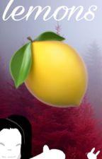 Aphmau Lemons by jaebeea