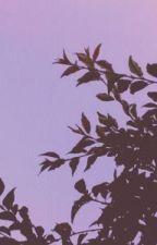 | I ' m s o r r y | Flowerfell! Poth | by -Mxffins