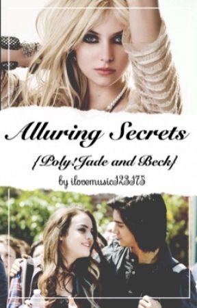 Alluring Secrets ۵ Beck Oliver & Jade West by ilovemusic123175