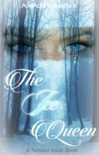 The Ice Queen by AceActsProductions