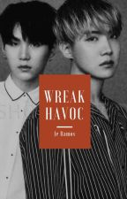 Wreak Havoc 《YoonSeok》 by Je_Ramos