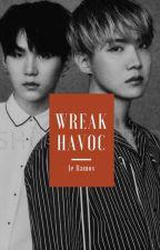 Wreak Havoc 《YoonSeok》 by Je_Ramos