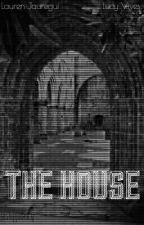 THE HOUSE - Laucy  by camilaucy