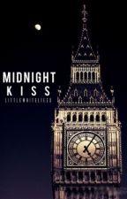 Midnight Kiss by _littlewhiteliesx_