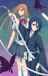 Rukia vs Orihime, the Battle for Ichigo!  -Completed- by Hollow-Heart