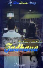Tadhana (Duterte x Robredo) #Wattys2018 by RdrgDtrt