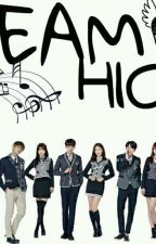 Dream High by hwangrahma