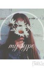 [Meanie] My Type by Jerrynn